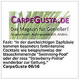 infactory Bar Butler Zapfsäule 900 ml - 6