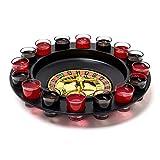 Trinkspiel Partyspiel Roulette