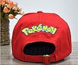 Ash Ketchum Mütze – Pokemon Go Kostüm! - 3
