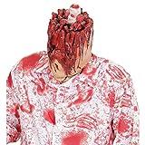 Halloween Maske Kopflos Abgetrennter Kopf - 2