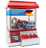 Süßigkeitenautomat - Greifautomat zum selber befüllen