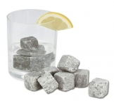 Eiswürfel Nordic Rocks 8er Set je 2 x 2 x 2 cm