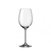 Leonardo Rotweinglas Set Daily 6-teilig