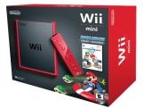 Nintendo Wii Mini Mario Kart im praktischen Bundle
