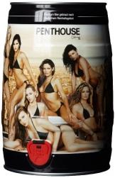 Penthouse Bierfass (1 x 5 l)