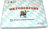"""Trinkspiel """"Oktoberfest"""": Ein Brettspiel mit Gaudi und Aktivitäten"""