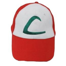 pokemon go kostüm ash ketchum mütze