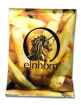 Einhorn Pommes Kondome