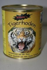 Tigerhoden in der Dose - Scherzgeschenk als Partymitbringsel